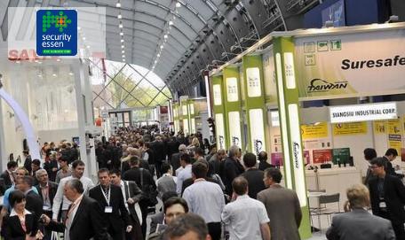 德国埃森安全保卫用品展览会